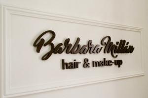 local peluquería Dos Hermanas