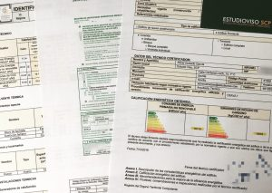Certificados energéticos en Sevilla, David Guisado Aparejador Sevilla