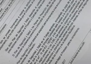 Redacción de Informes y certificados técnicos en Sevilla
