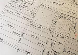 Proyectos técnicos de arquitectura en Sevilla